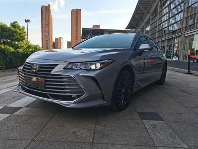 2019年6月 豐田 亞洲龍 2.5L Touring尊貴版 國V圖片