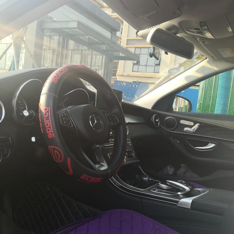 奔驰 奔驰C级  2017款 改款 C 200 L 运动版图片