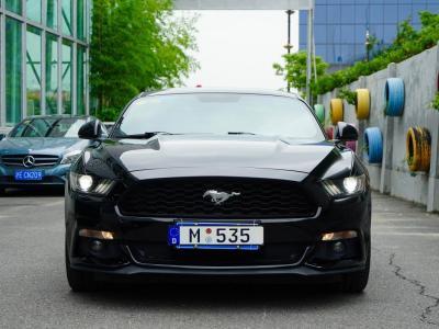 2016年4月 福特 Mustang(进口) 2.3T 性能版图片