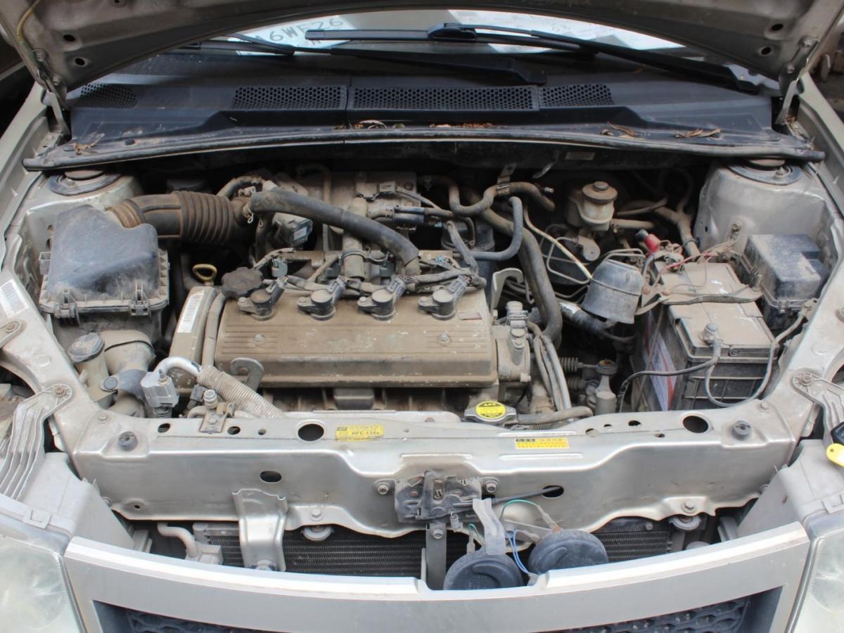 一汽 威志  2009款 三厢 1.5L 手动舒适型图片