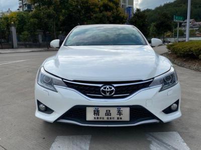 2012年11月 豐田 銳志 2.5V 風度菁英炫裝版圖片
