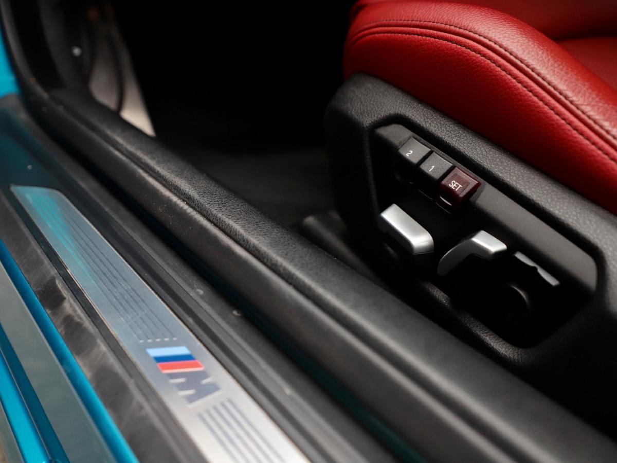2017款 宝马4系 430i M运动图片