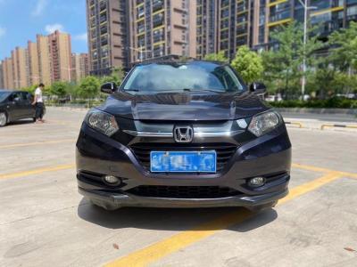 本田 缤智  2015款 1.5L CVT两驱舒适型图片