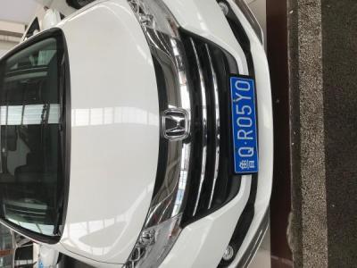 本田 奥德赛 2.4L CVT至尊版