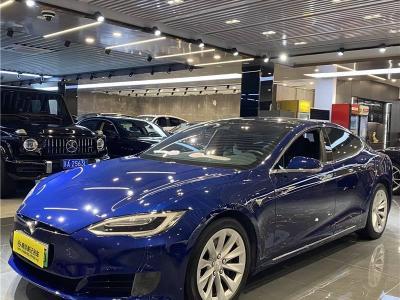 2017年6月 特斯拉 Model S Model S 60图片