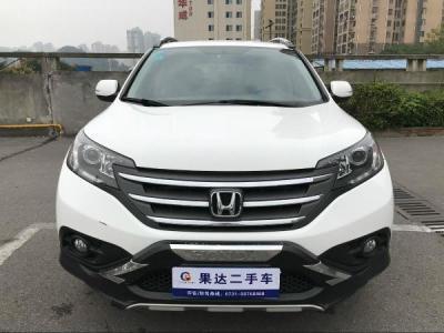 本田 CR-V  2.0 LXi 都市版