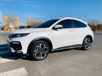 2019年6月 本田 XR-V 1.8L EXi CVT舒适版图片