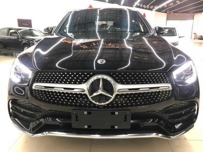 2020年1月 奔驰 奔驰GLC 改款 GLC 300 L 4MATIC 豪华型图片