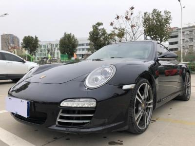 2011年5月 保时捷 911 Edition Style 3.6L 硬顶版图片