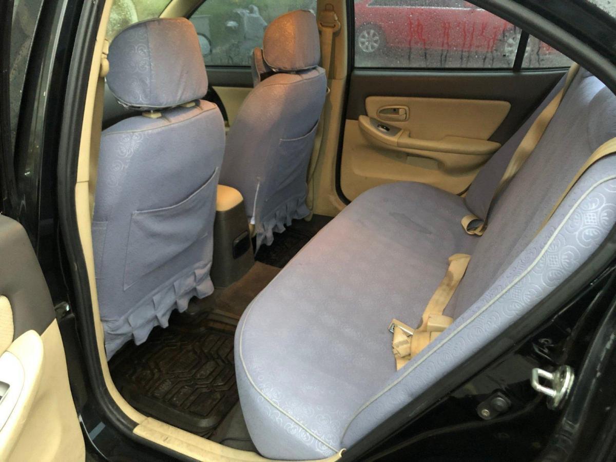 现代 伊兰特  2011款 1.6L 手动舒适型图片