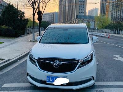 2019年5月 别克 GL8 ES 28T 豪华型 国VI图片