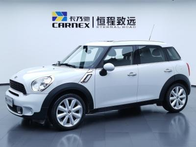 2013年7月 MINI COUNTRYMAN  1.6T COOPER S图片