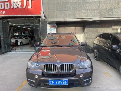 宝马 宝马X5  2011款 xDrive35i 尊贵型
