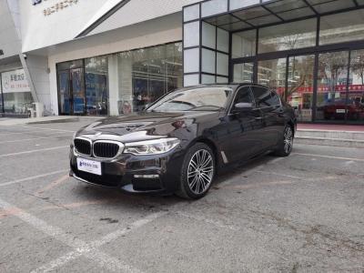 寶馬 寶馬5系  2018款 530Li xDrive M運動套裝