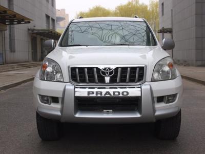 2003年11月 豐田 普拉多 4.0 VX圖片