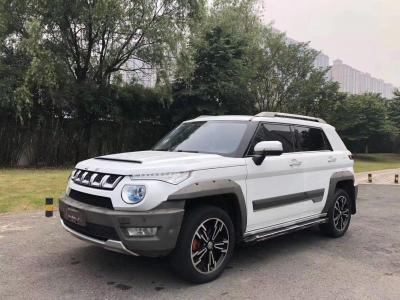 北京 (BJ)20  2018款 1.5T CVT尊貴型圖片