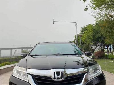 2013年6月 本田 凌派 1.8L 自动舒适版图片