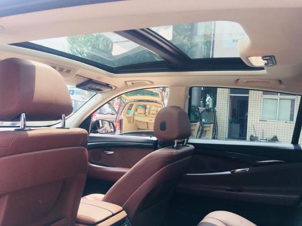 宝马 宝马5系  2015款 528i 2.0T 领先型图片
