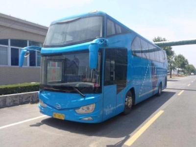 2012年重庆五洲龙6120图片