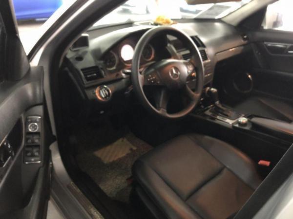 奔驰 2010款 奔驰C级 C180K 经典型图片