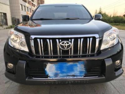 2011年5月丰田普拉多4000 TX-L NAVI图片