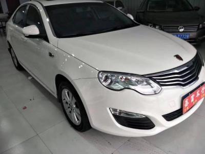 荣威 550 S 1.8 智选版图片
