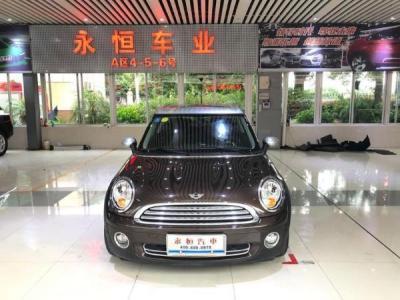 MINI Coupe  1.6L Mayfair图片