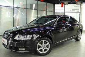 2011年1月 奥迪 奥迪A6L A6L 2.0T FSI 舒适型图片