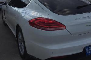 保时捷 帕纳美拉  S E-Hybrid 3.0T
