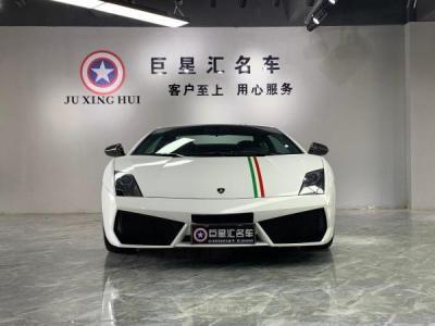 2012年8月 兰博基尼 盖拉多 LP550-2 Valentino Balboni 5.2图片