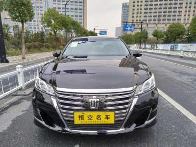 豐田 皇冠  2.0T 運動版圖片