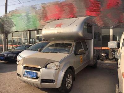 长城 风骏  房车 2.8T图片