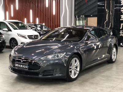 2015年10月 特斯拉 Model S  60圖片