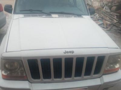 2006年9月 Jeep Jeep2700 2700图片