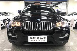 2014年9月   宝马 (进口)宝马X6 图片