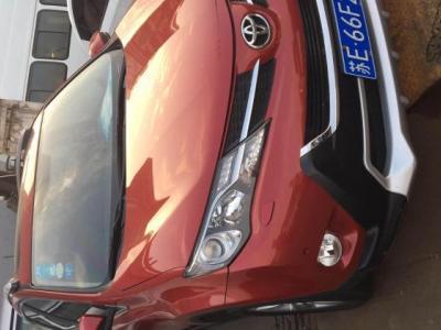 丰田 RAV4 2.5 四驱豪华版
