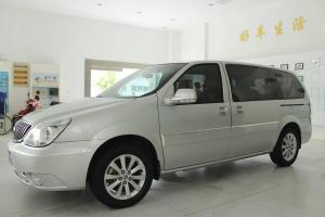 二手别克GL8商务车 2.4 舒适版