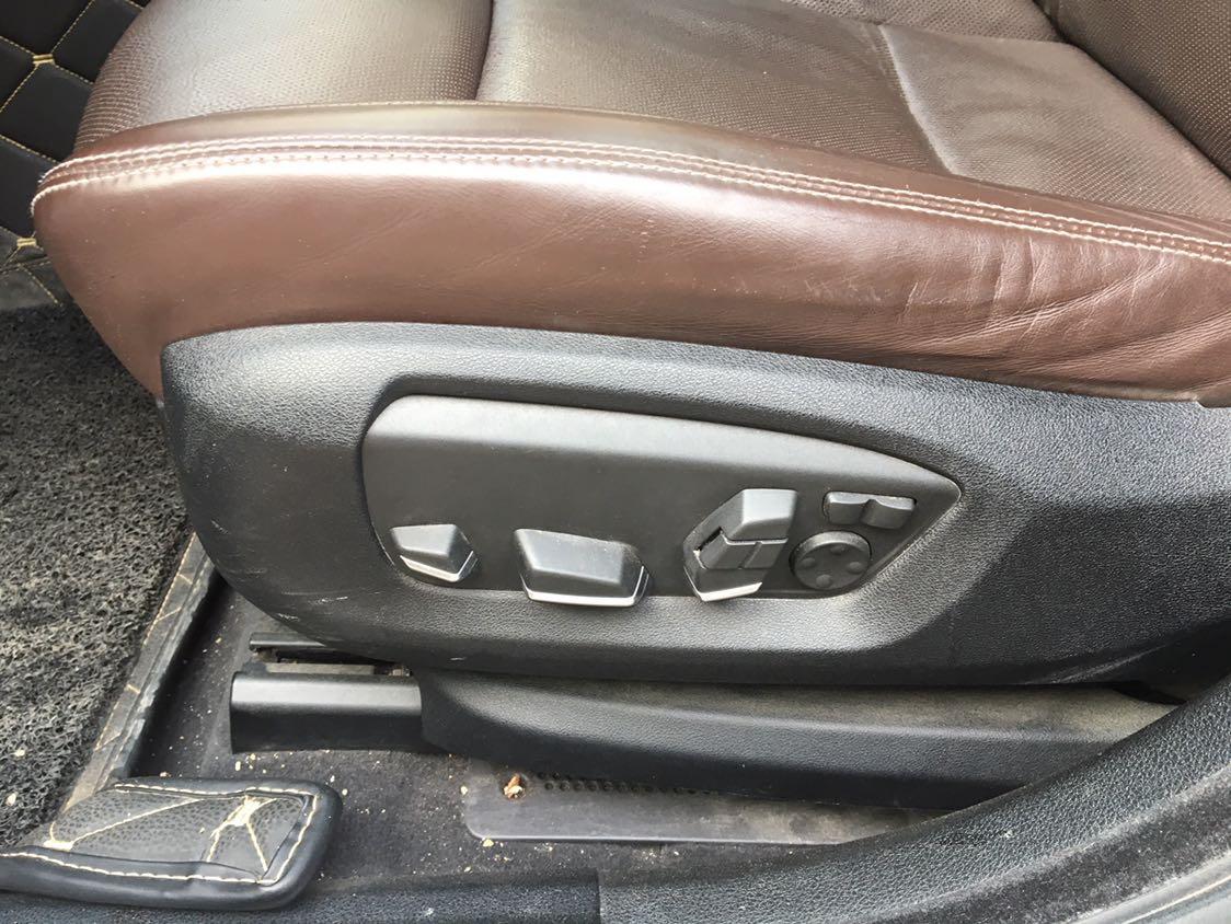 寶馬5系GT528i豪華型圖片