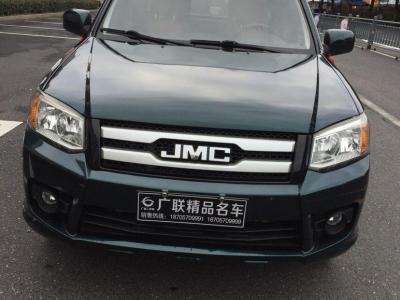 江鈴 寶典  2013款 2.8T 四驅柴油舒適超值版