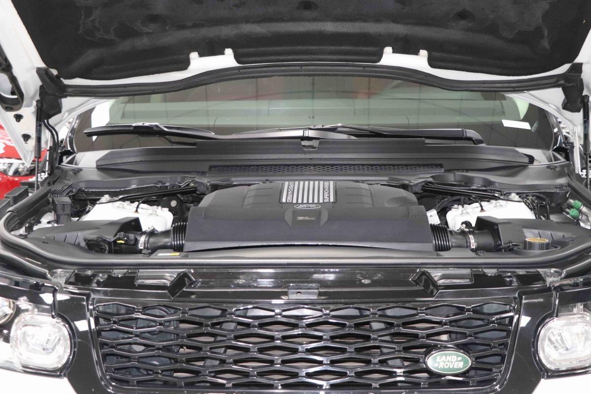 路虎 揽胜运动版  2016款 3.0 V6 SC SE图片