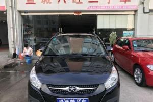 2013年4月 江淮 和悦 RS 1.8 豪华型 7座