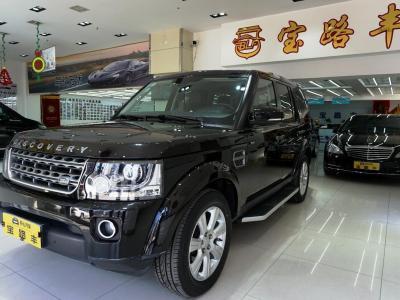 2016年6月 ?#22346;?发现  发现4 3.0T V6 SC HSE Luxury?#35745;?/>                         <div class=