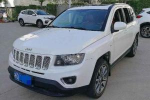 2014年1月 Jeep 指南者 2.4 四驱豪华版(改款)