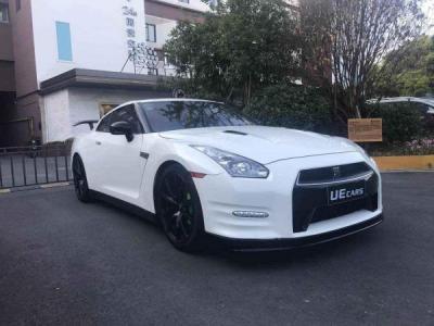 2012年10月日产GT-R3.8T Premium Edition 73.8