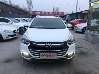 江淮 瑞風  2016款 S3 1.5L CVT豪華型圖片