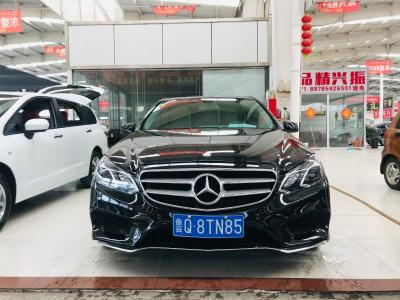 2013年1月 奔驰 奔驰E级  改款 E 260 L 豪华型?#35745;?/>                         <div class=