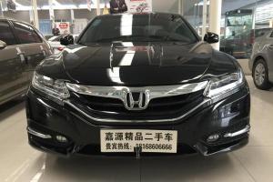 本田 思铂睿  2.4 VTi-S 尊贵版