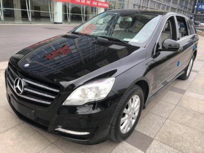 2013年6月 奔驰 奔驰R级(进口) R 300 L 商务型图片