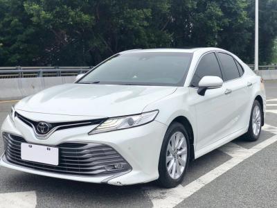 豐田 凱美瑞  2018款 2.0G 豪華版圖片