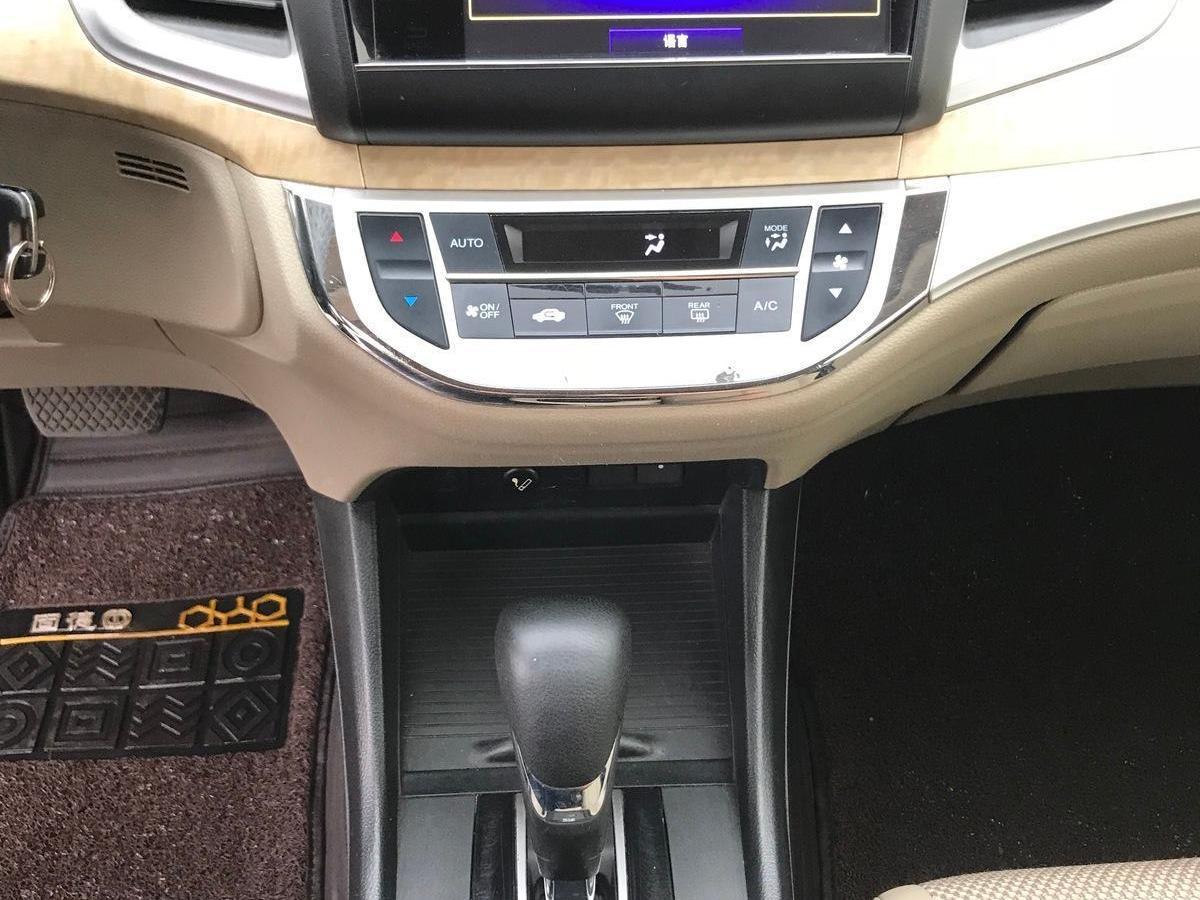 本田 杰德  2014款 1.8L 自动舒适精英版 5座图片